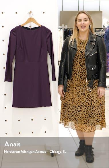 Kamillina Long Sleeve Dress, sales video thumbnail
