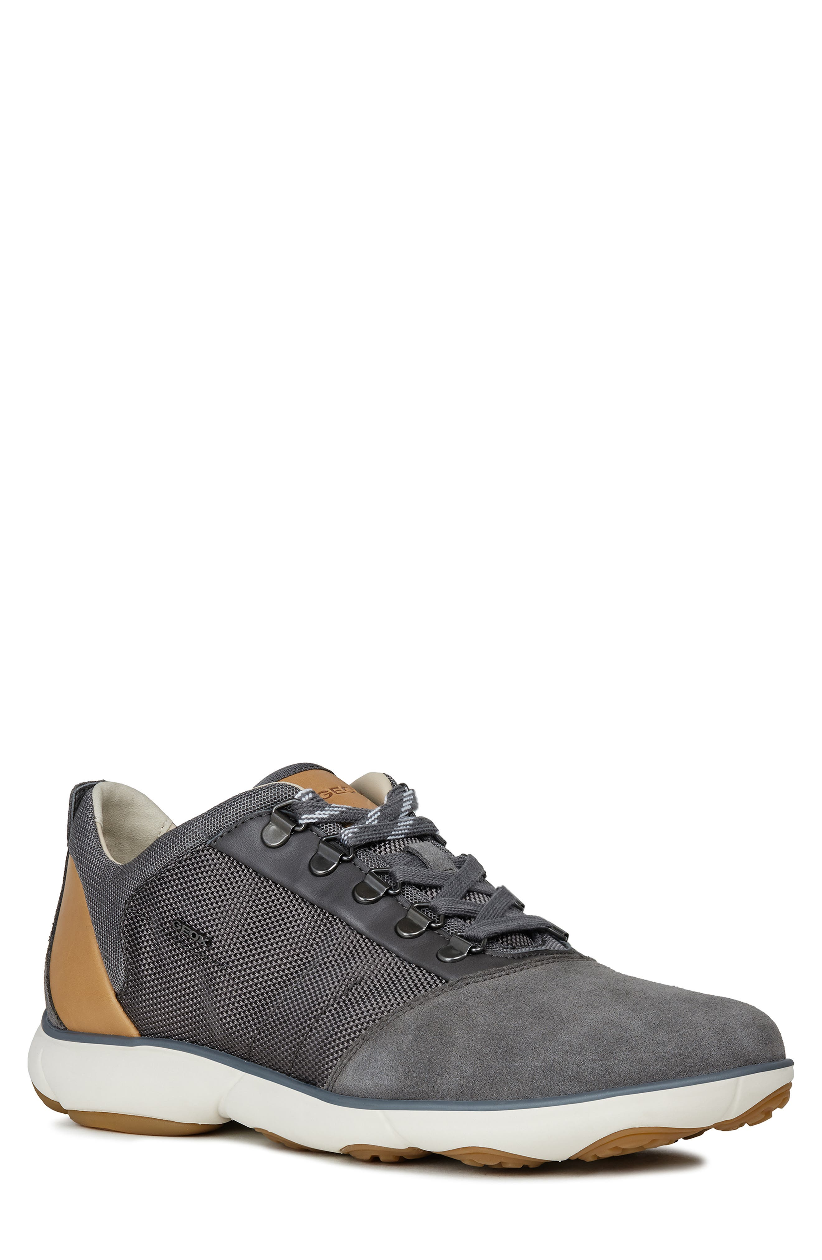 9e9a8bd5eb9 Geox - Men's Casual Fashion Shoes and Sneakers