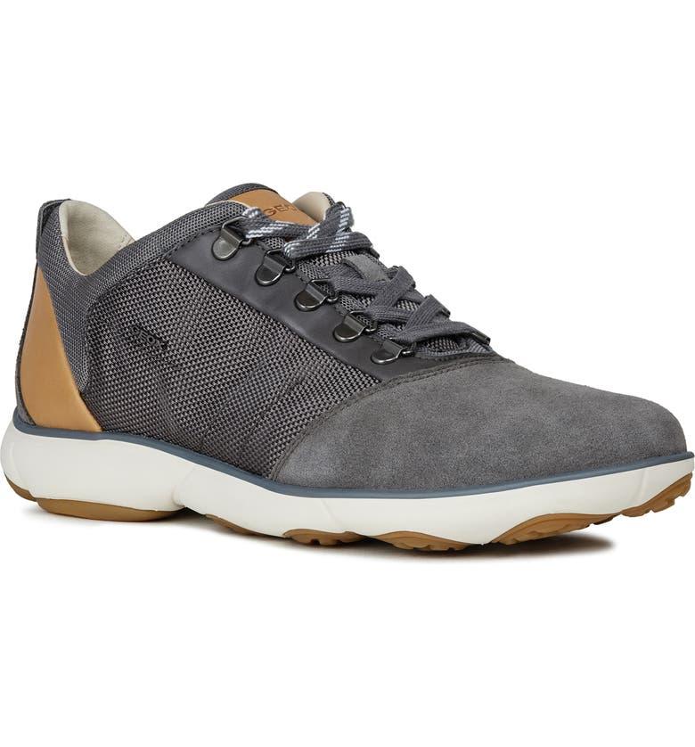 GEOX Nebula 56 Sneaker, Main, color, 030