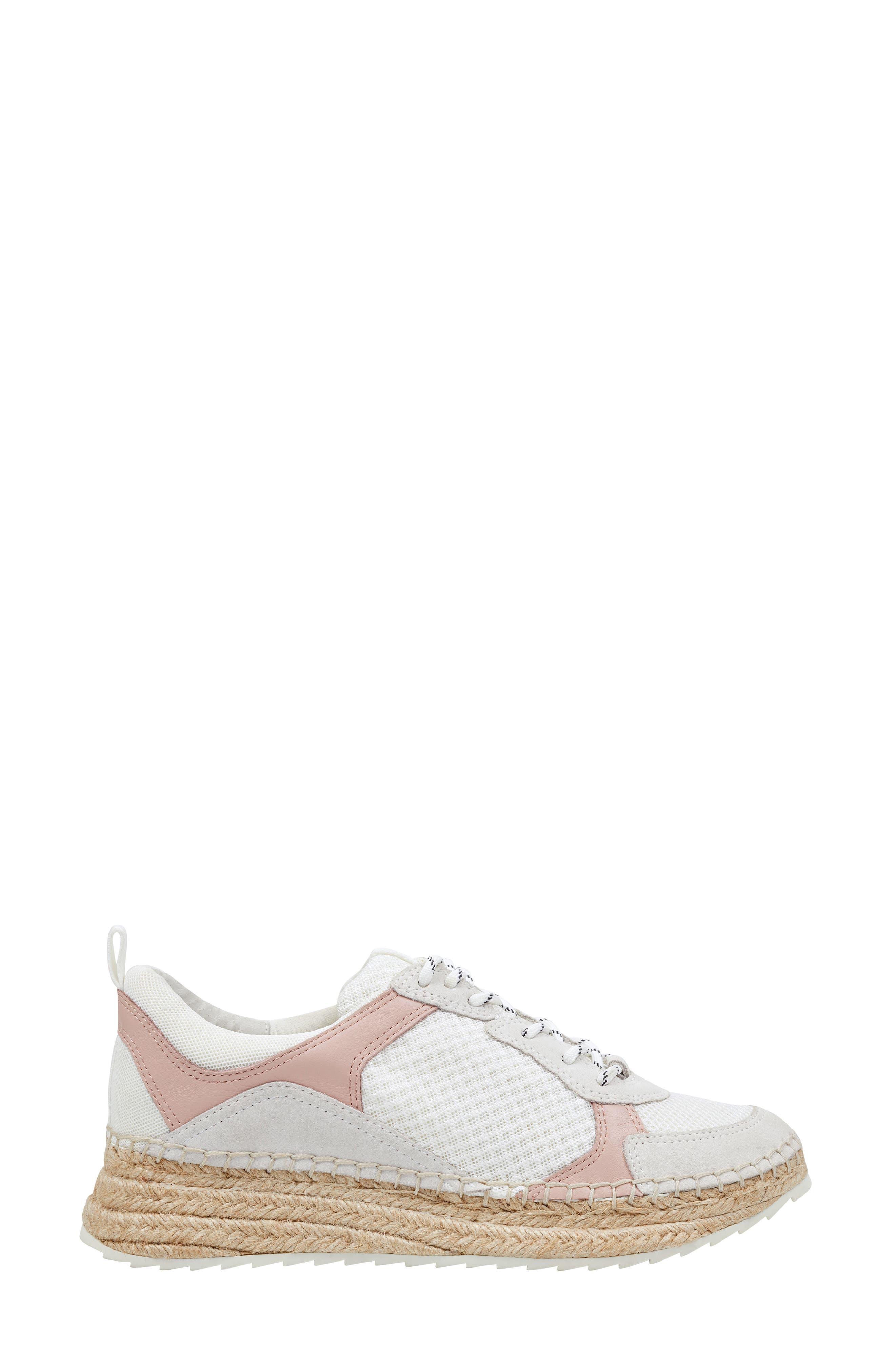 ,                             Janette Espadrille Sneaker,                             Alternate thumbnail 24, color,                             137