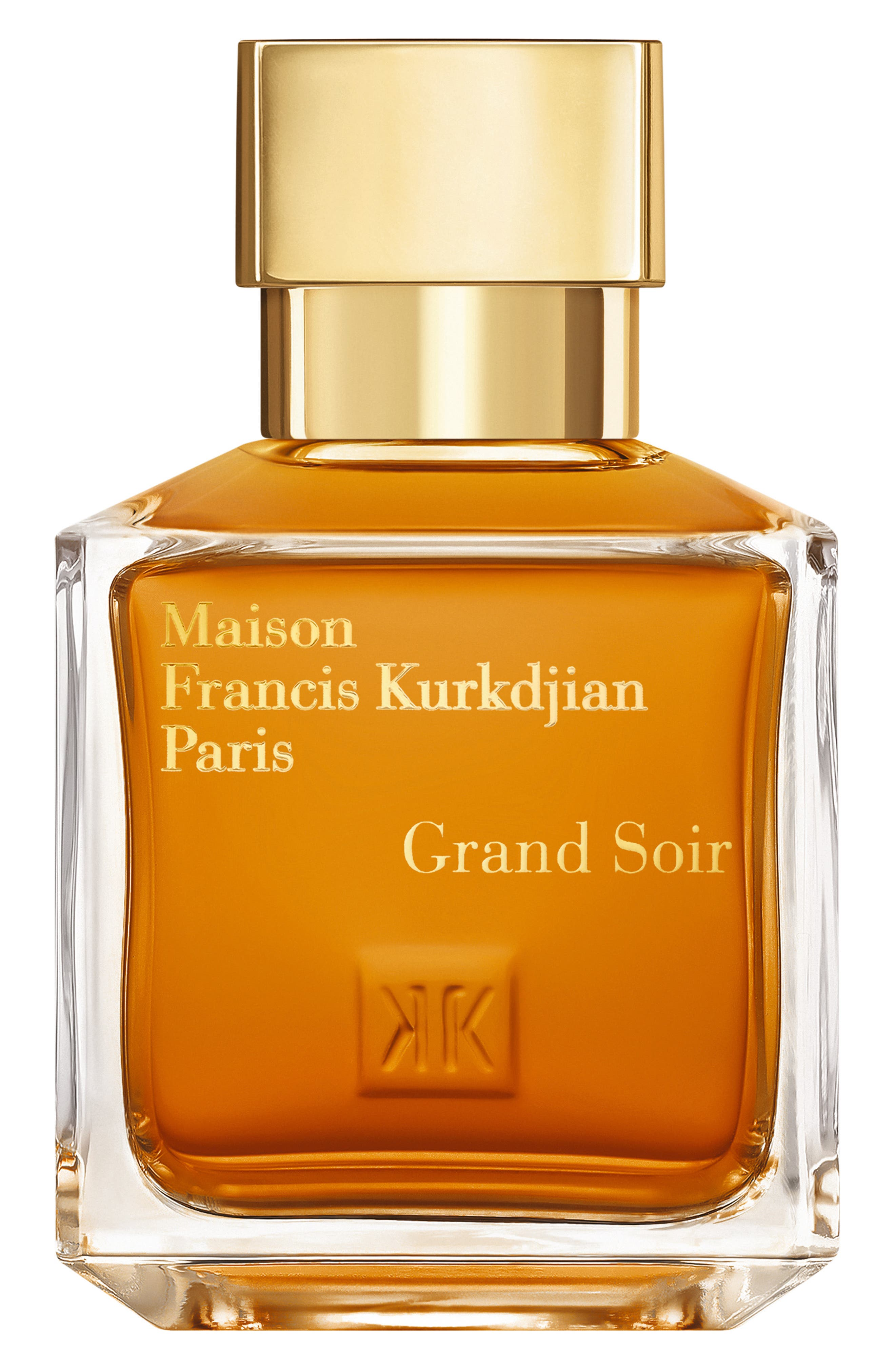 Paris Grand Soir Eau De Parfum