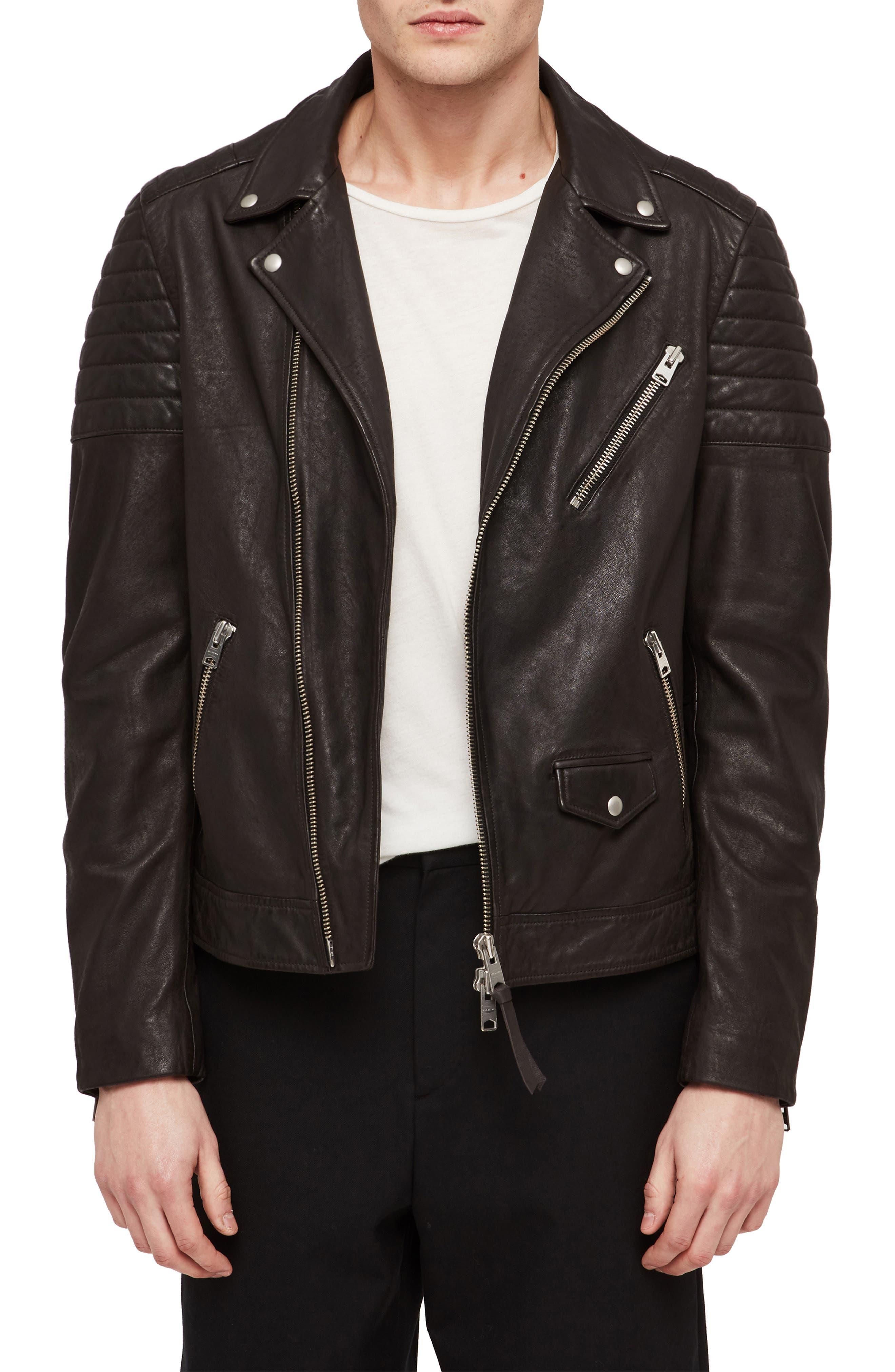 b3635f314 Buy allsaints coats & jackets for men - Best men's allsaints coats ...