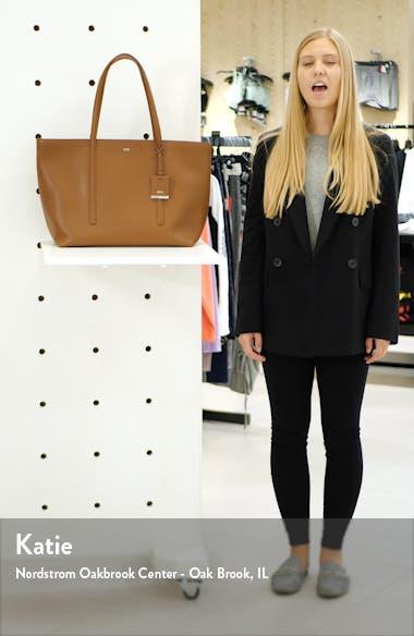 Taylor Leather Shopper, sales video thumbnail