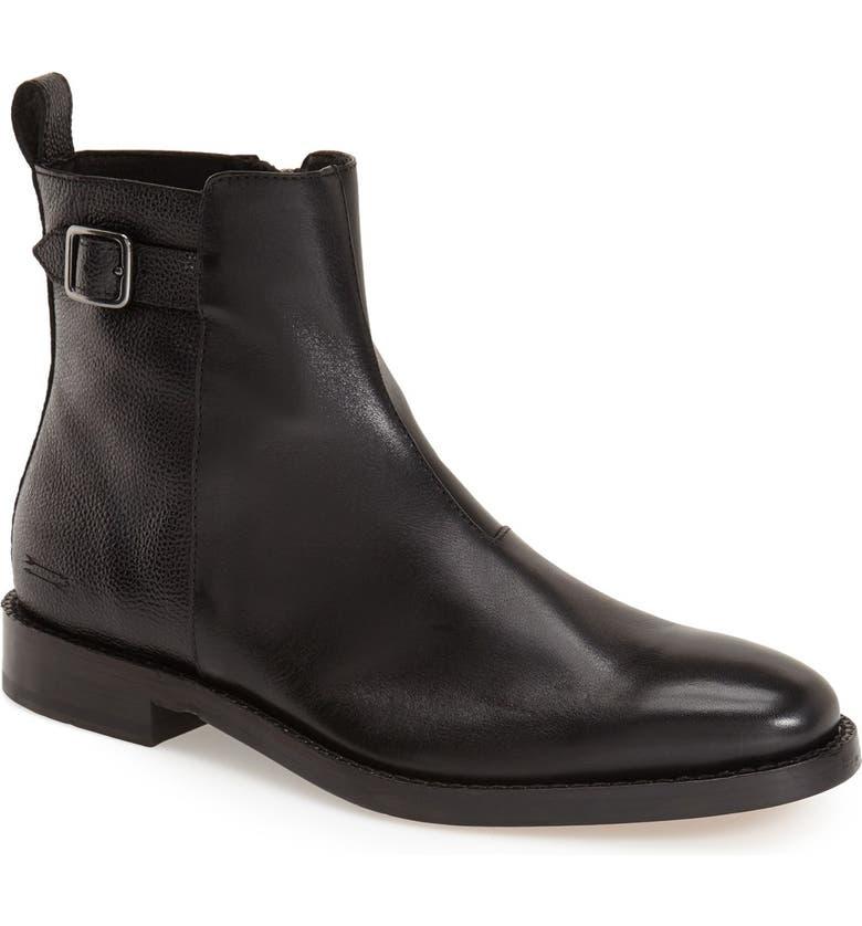 URI MINKOFF 'Manet' Boot, Main, color, 001