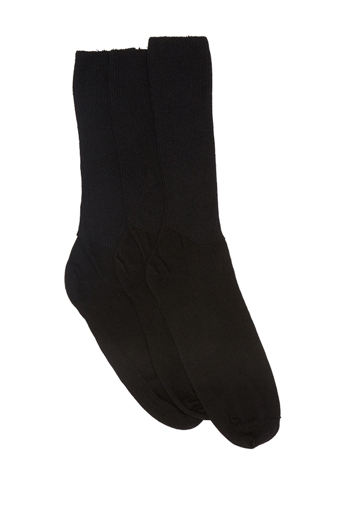 Image of WIGWAM Breeze Crew Socks - Pack of 3