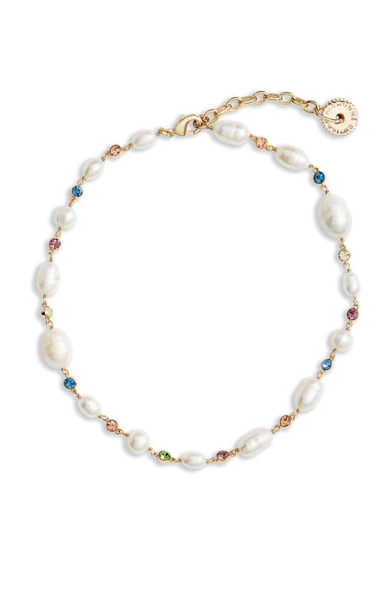 MIGNONNE GAVIGAN Necklaces LYFORD FRESHWATER PEARL NECKLACE