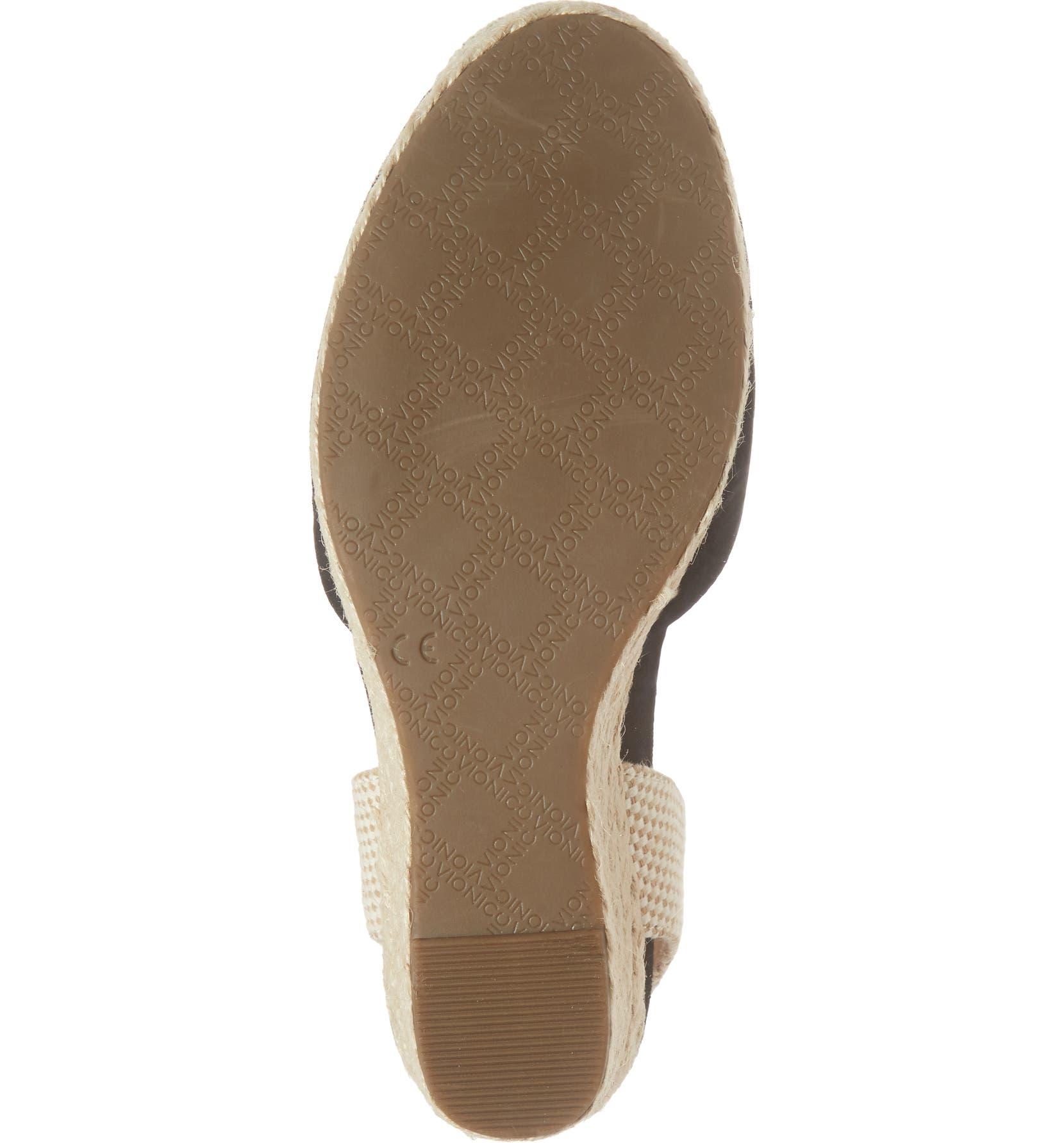 e5416964cd4 Maris Orthaheel® Espadrille Wedge Sandal