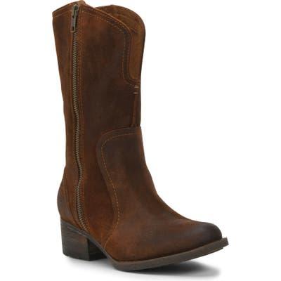 B?rn Mosse Boot, Brown