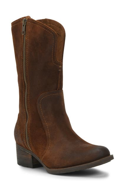 Image of Born Mosse Leather Boot