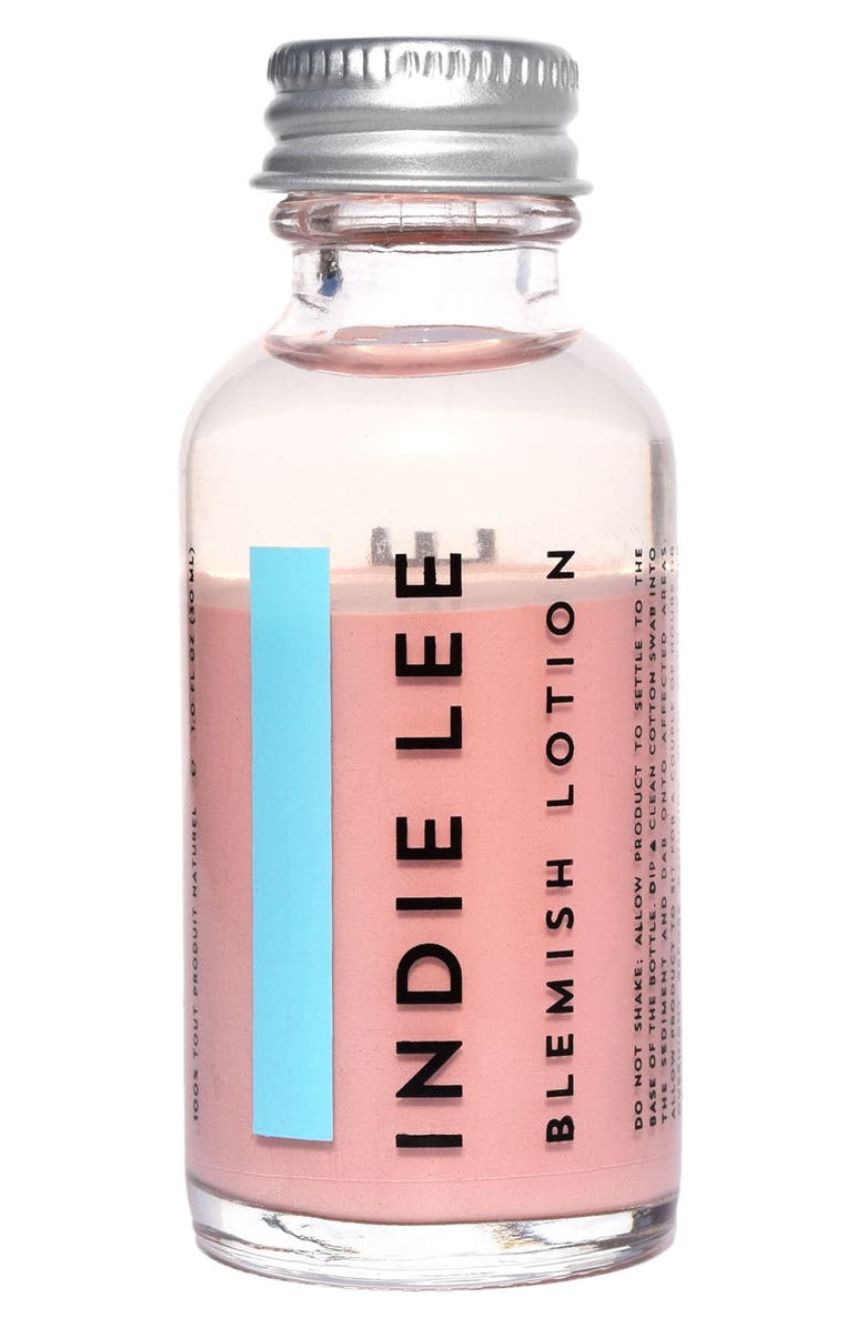 INDIE LEE Blemish Drying Lotion, Main, color, NO COLOR