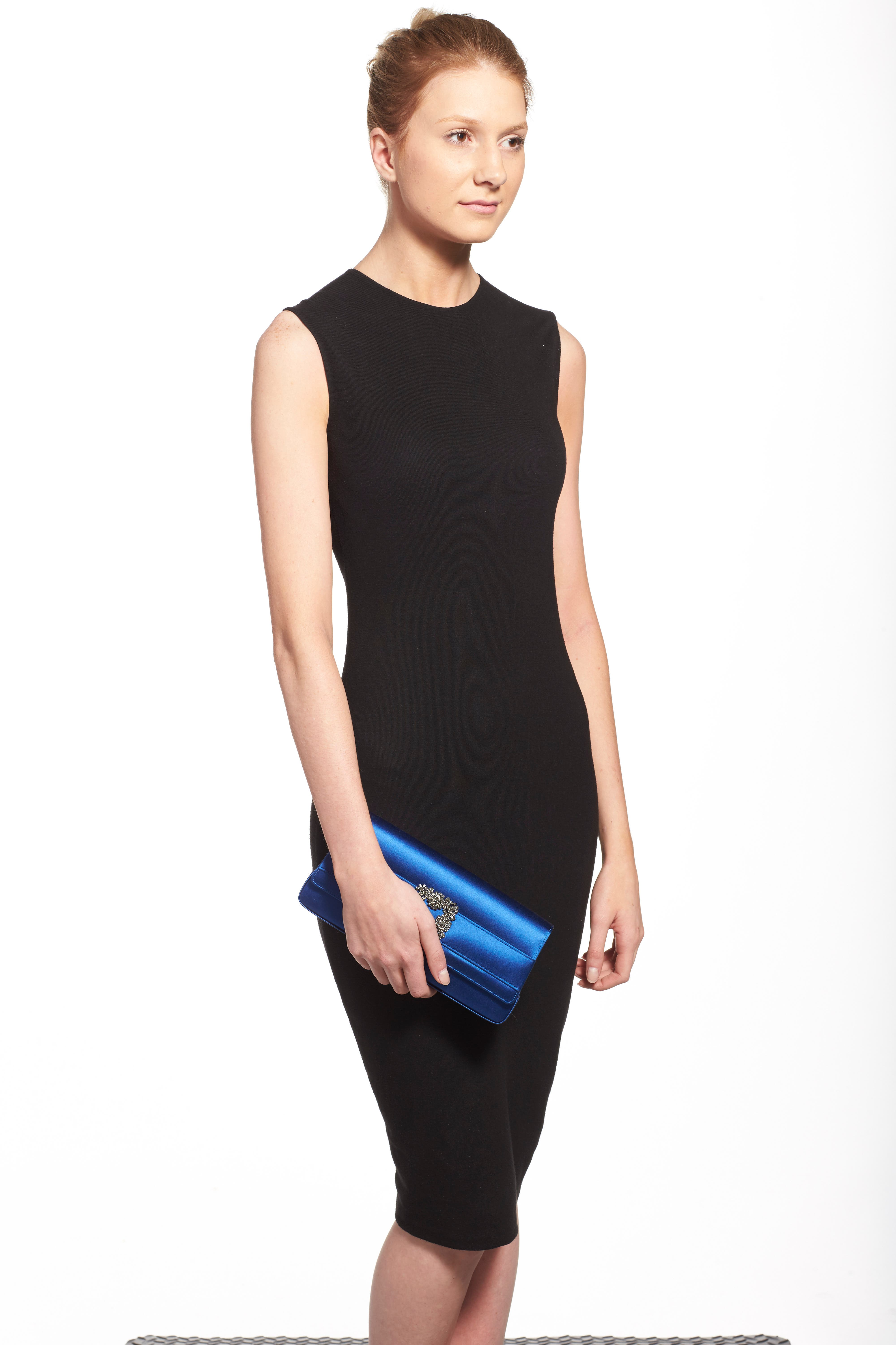 ,                             'Gothisi' Clutch,                             Alternate thumbnail 23, color,                             400