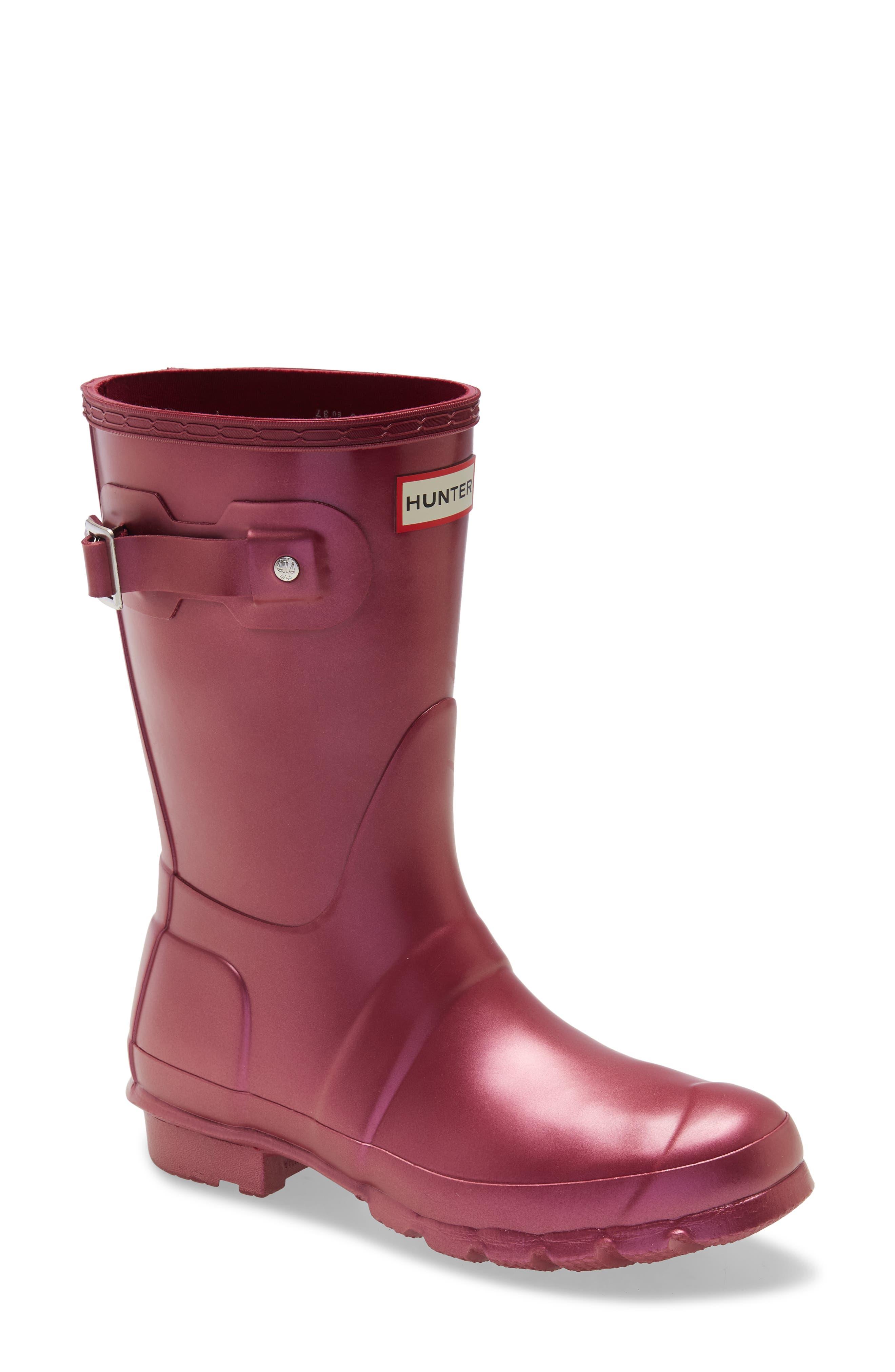 Original Short Nebula Rain Boot