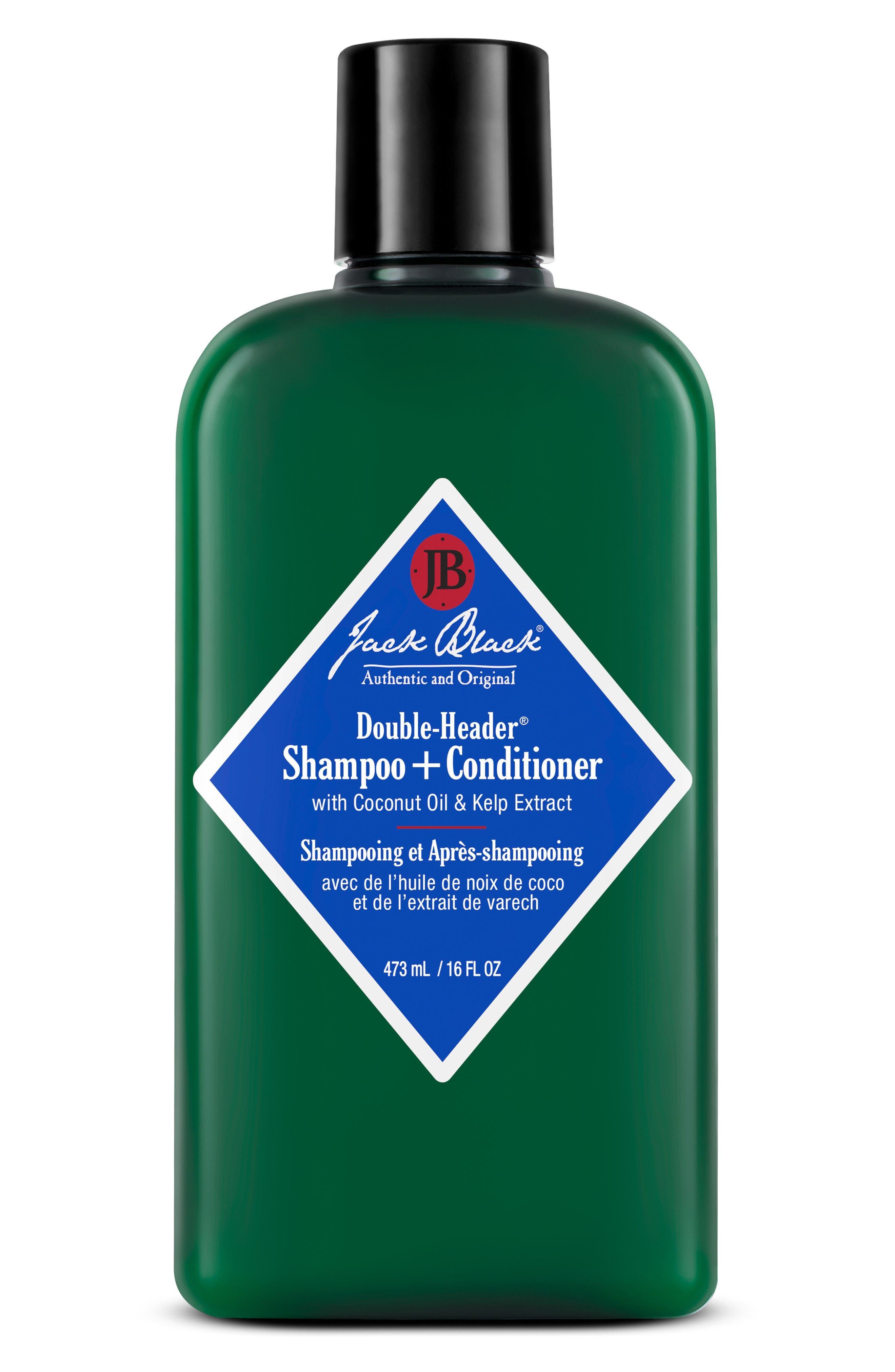 ,                             Double-Header<sup>™</sup> Shampoo + Conditioner,                             Alternate thumbnail 2, color,                             NO COLOR