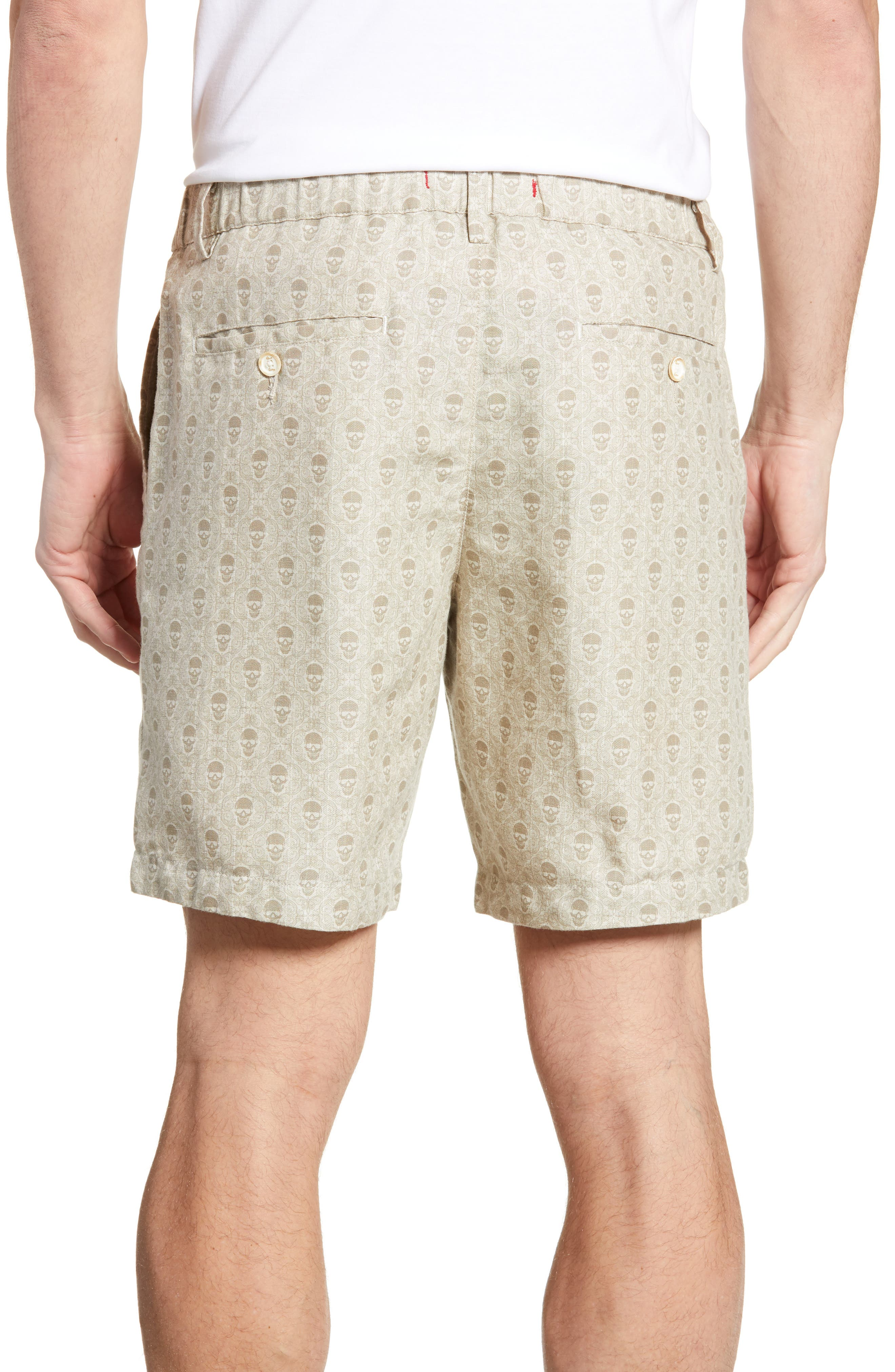 Robert Graham Shorts Babson Shorts