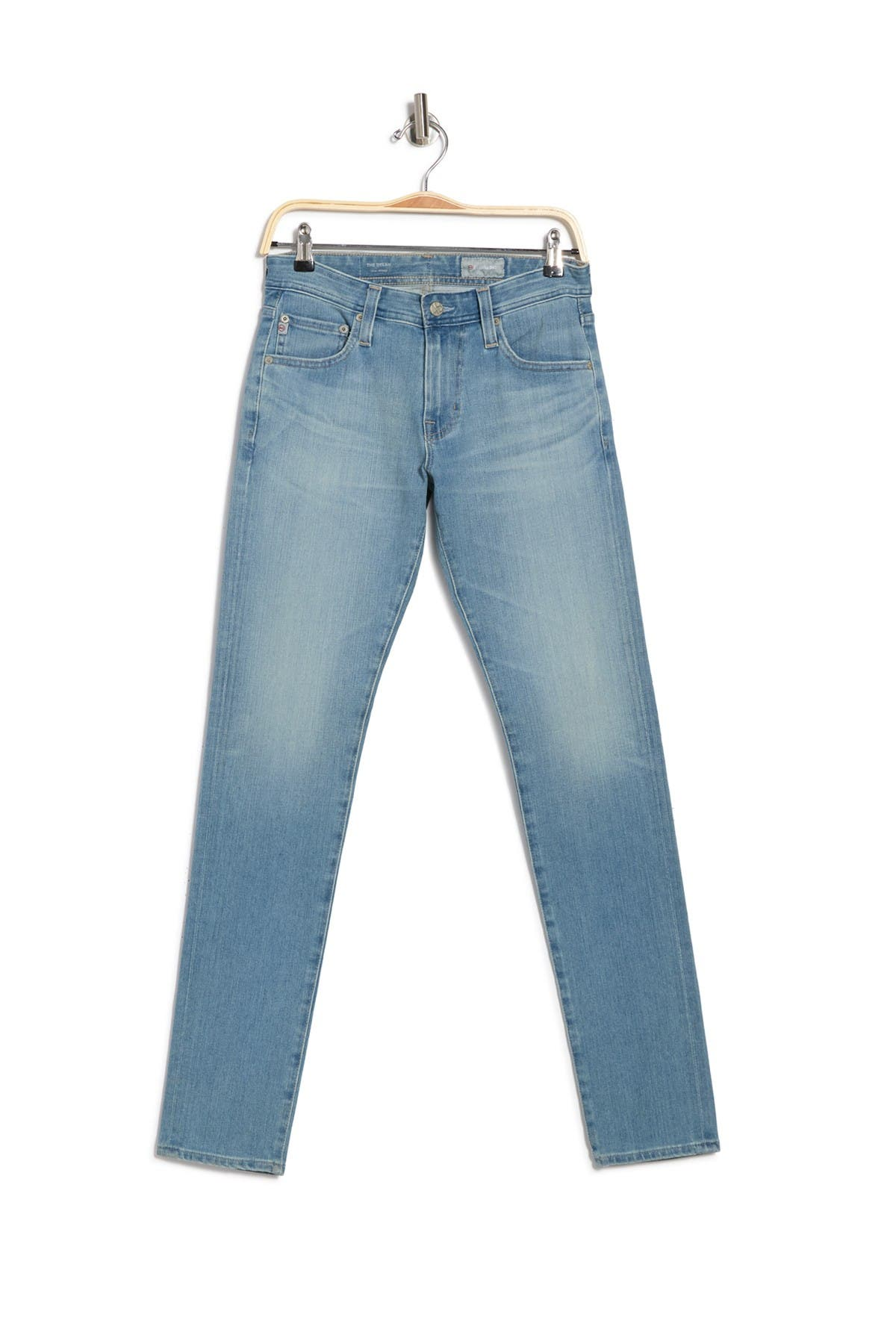 Image of AG Dylan Skinny Jeans