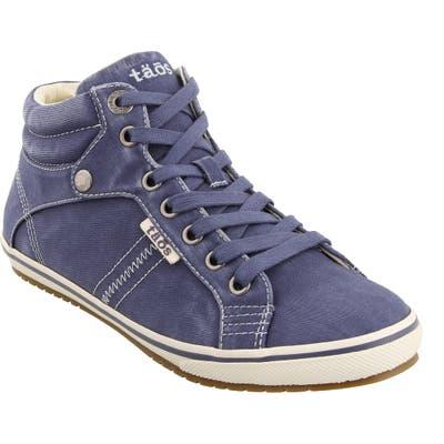 Taos Top Star Sneaker, Blue