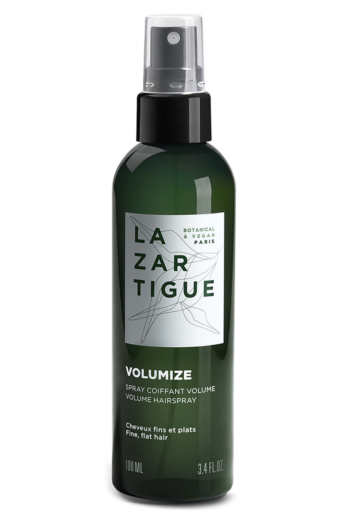 Volumize Spray Hairspray