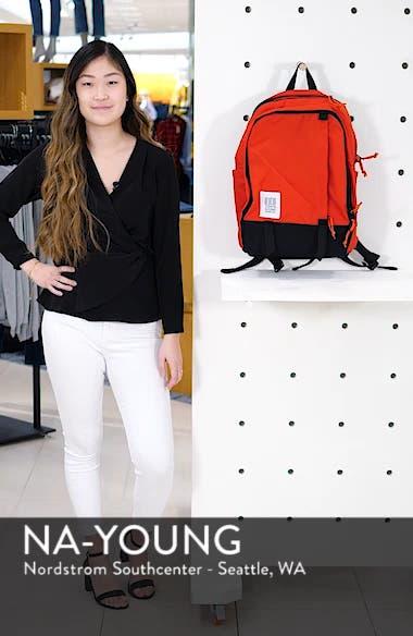 Core Backpack, sales video thumbnail