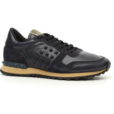 Valentino Garavani Rockrunner Sneaker, Blue