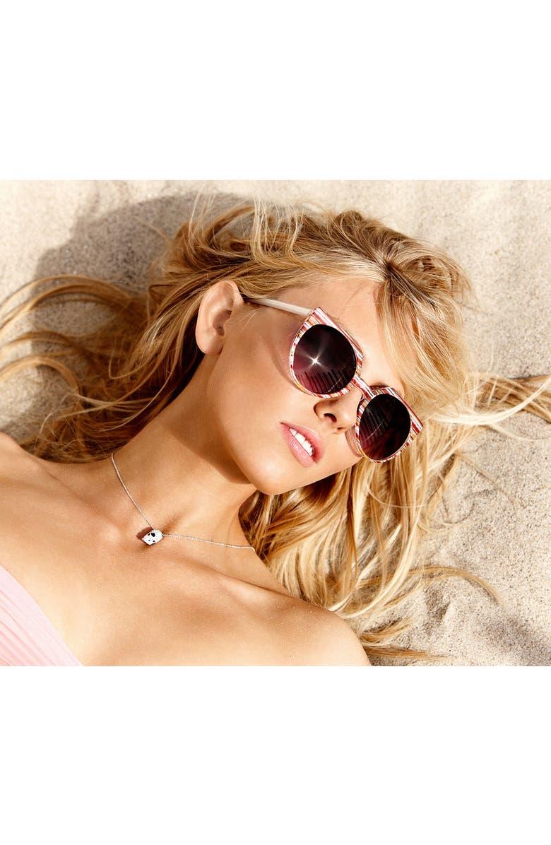 QUAY AUSTRALIA Quay Retro Sunglasses, Main, color, 700