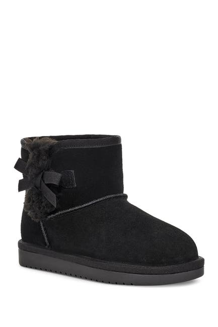 Image of KOOLABURRA BY UGG Victoria Mini Faux Shearling Lined Boot