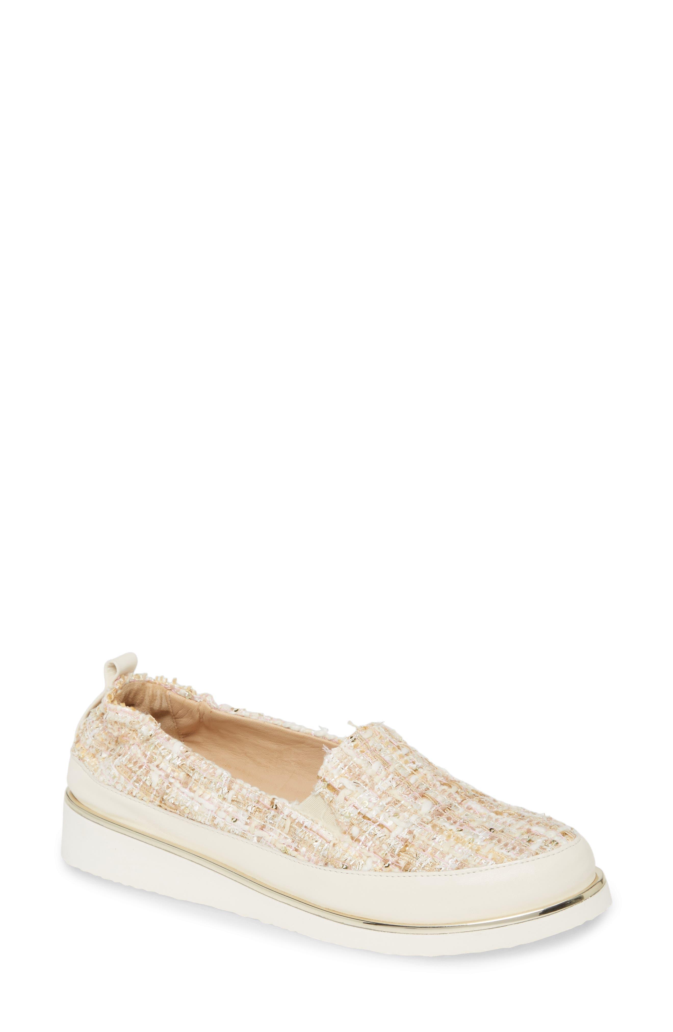 RON WHITE   Nell Slip-On Sneaker