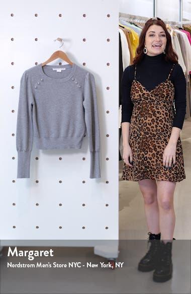 Saoirse Sweater, sales video thumbnail