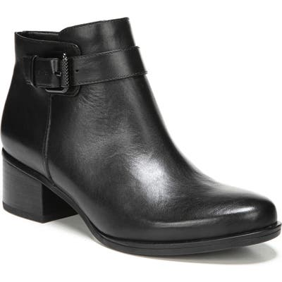 Naturalizer Dora Bootie, Black