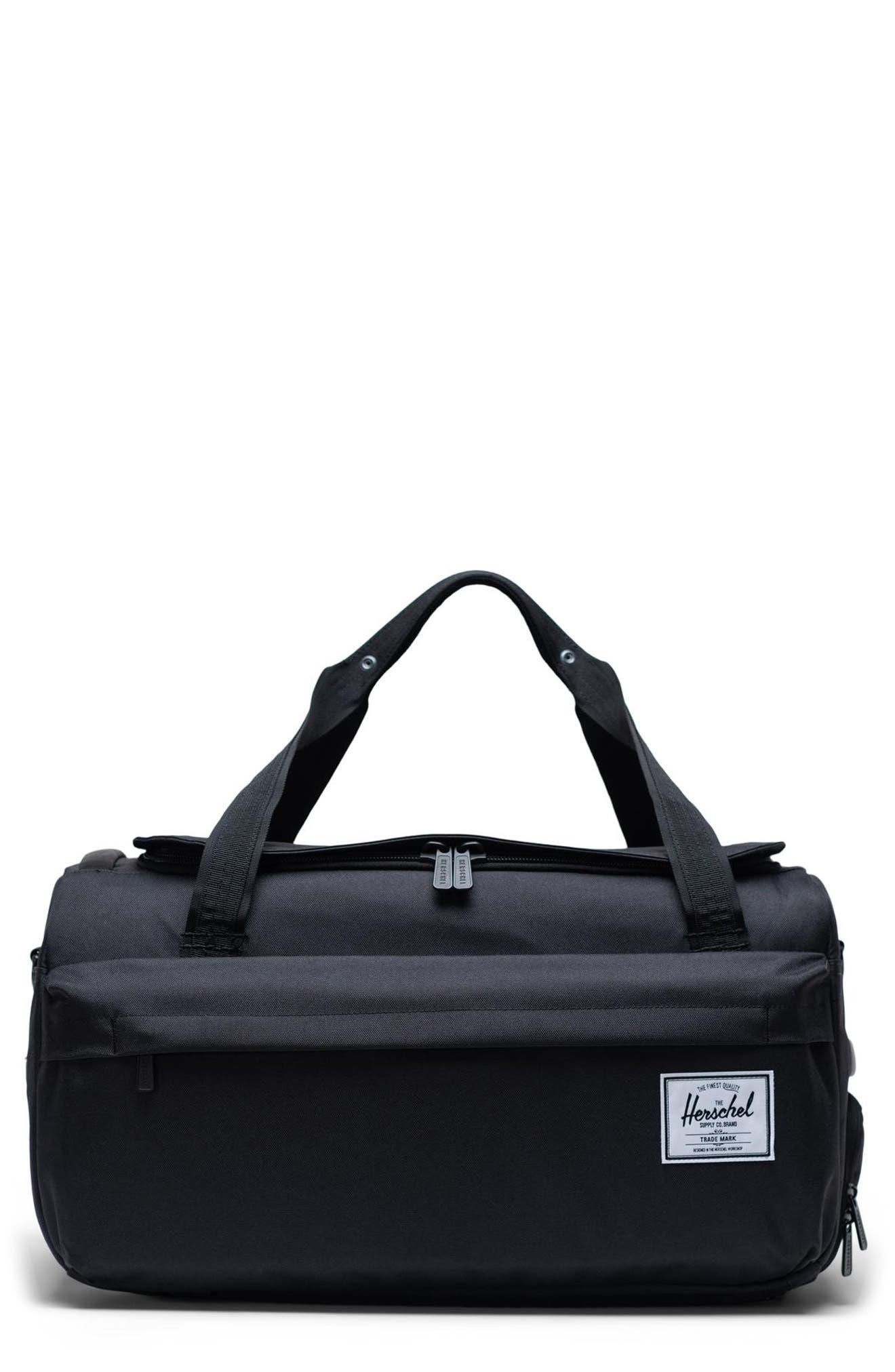 Outfitter 30-Liter Convertible Duffle Bag