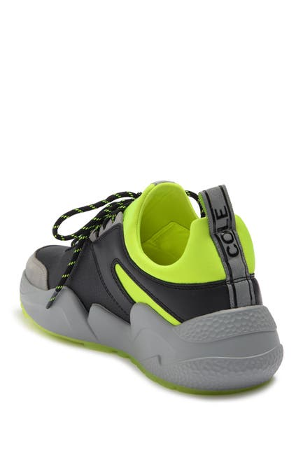 Image of Kenneth Cole New York Maddox Jogger Sneaker
