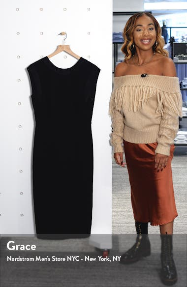 Candela Cocktail Midi Dress, sales video thumbnail