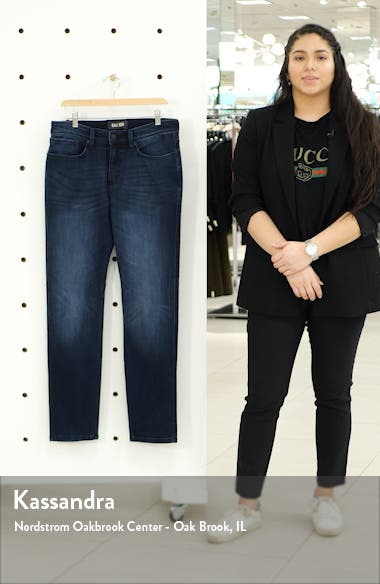 Performance Relaxed Fit Jeans, sales video thumbnail