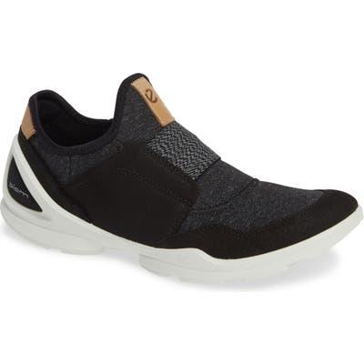 Ecco Biom Street Slip-On Sneaker