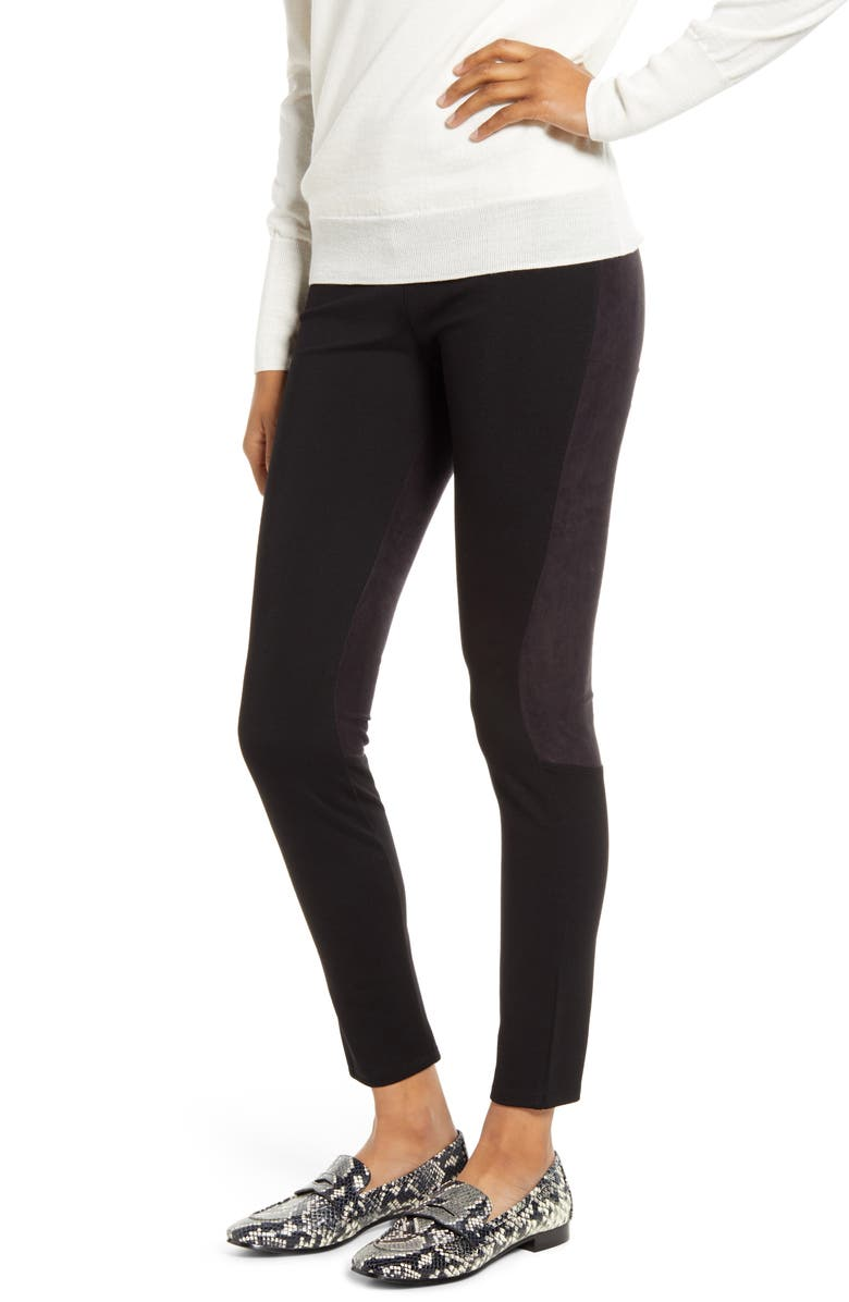 LYSSÉ Carmine Leggings, Main, color, BLACK