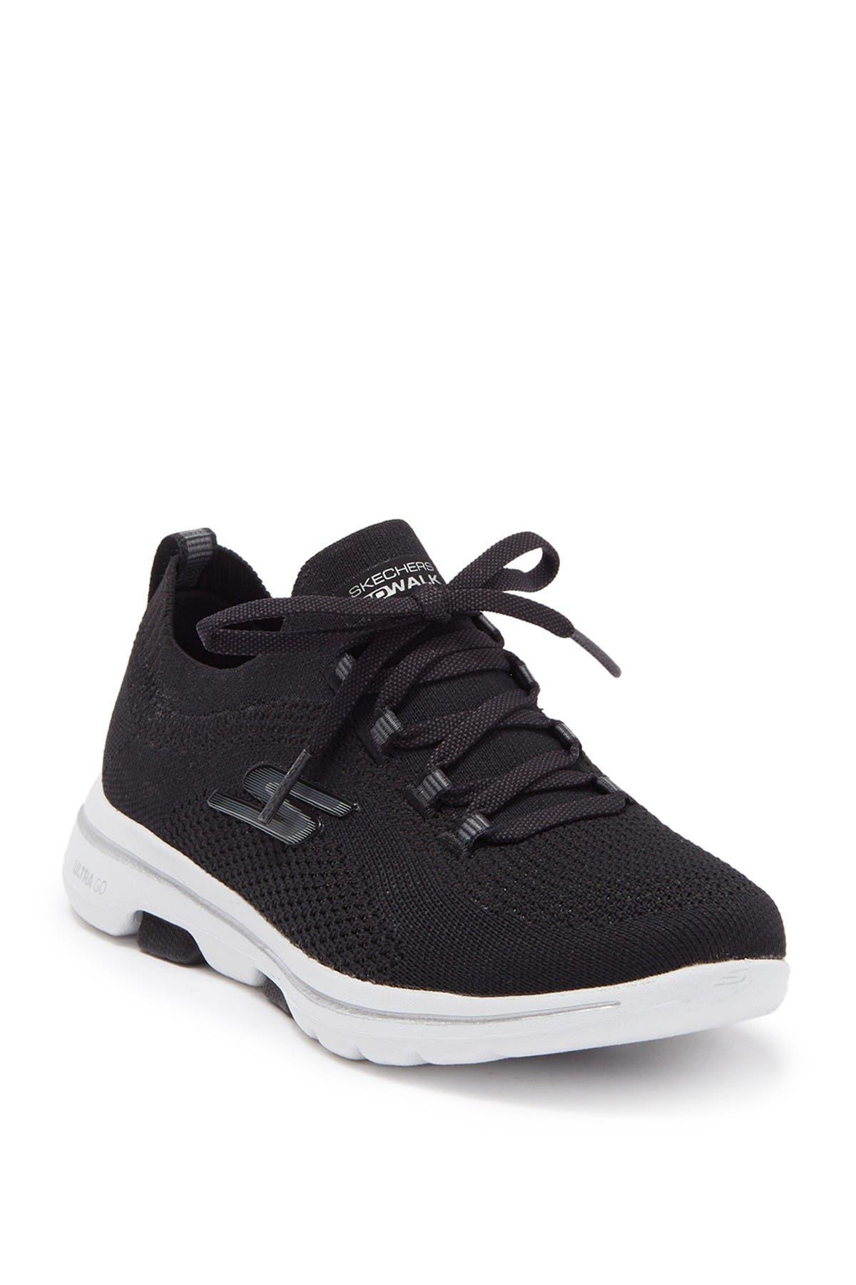 Image of Skechers Go Walk 5-Uprise Sneaker