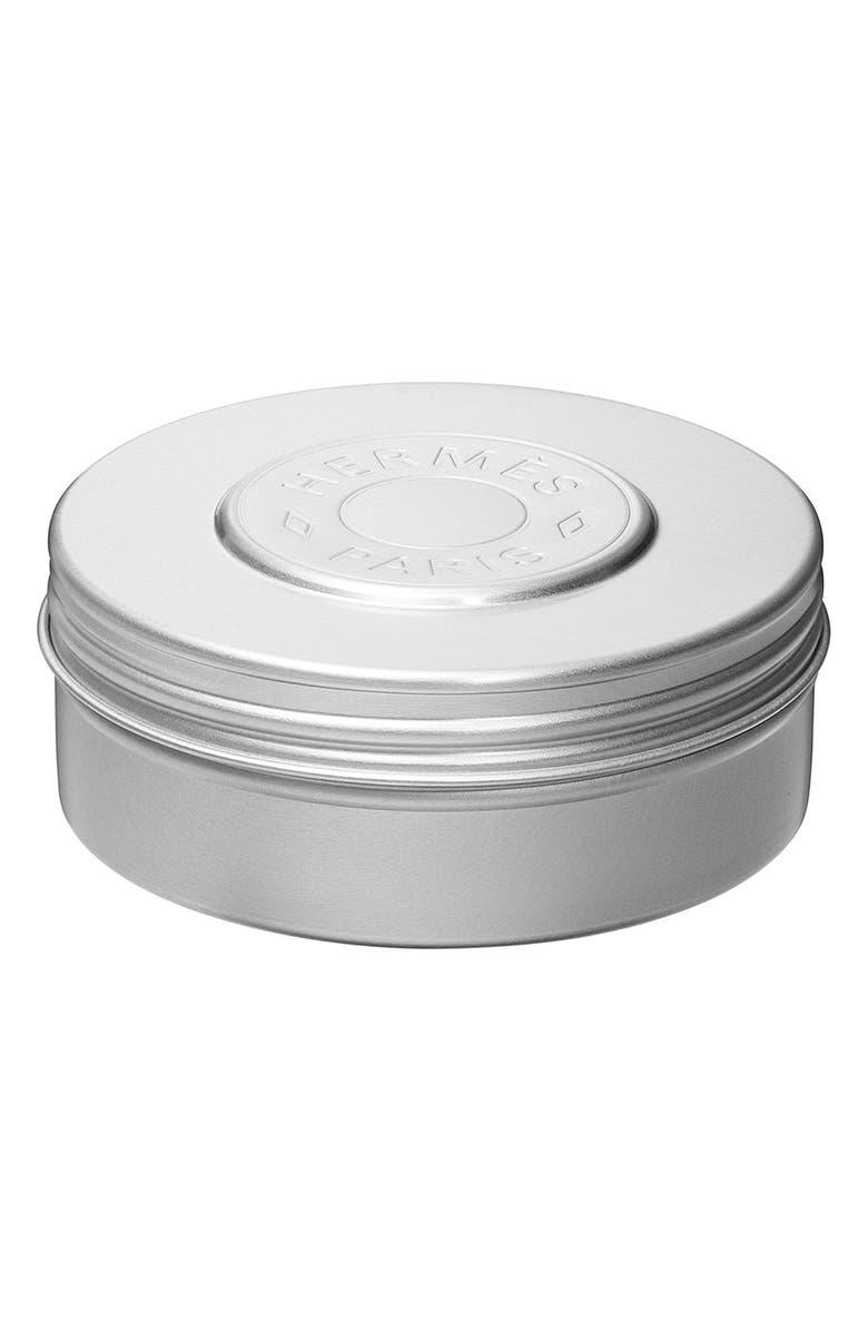 HERMÈS Eau de Mandarine Ambrée - Face and body moisturizing balm, Main, color, NO COLOR