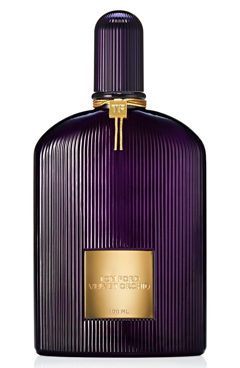 TOM FORD Velvet Orchid Eau de Parfum, Main, color, NO COLOR