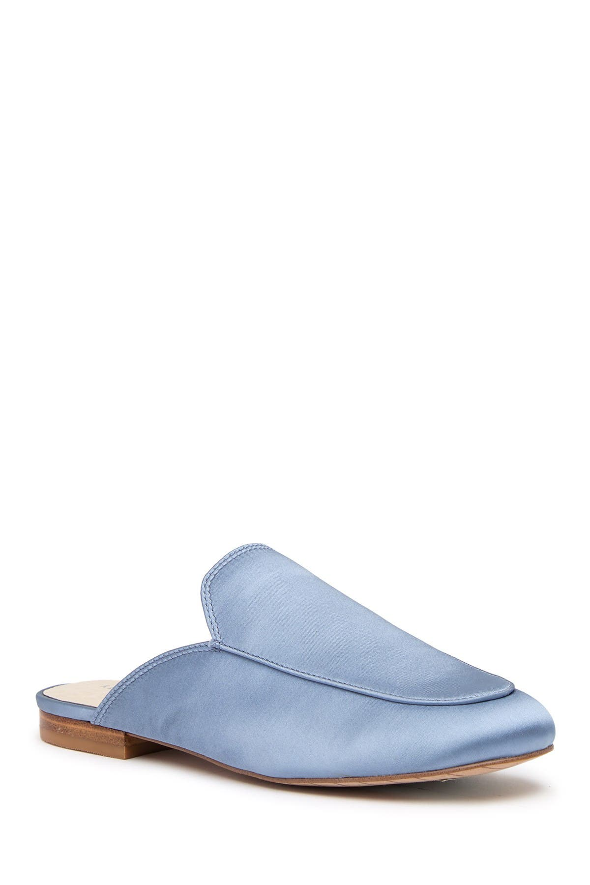 Image of Kenneth Cole New York Wallice Satin Mule