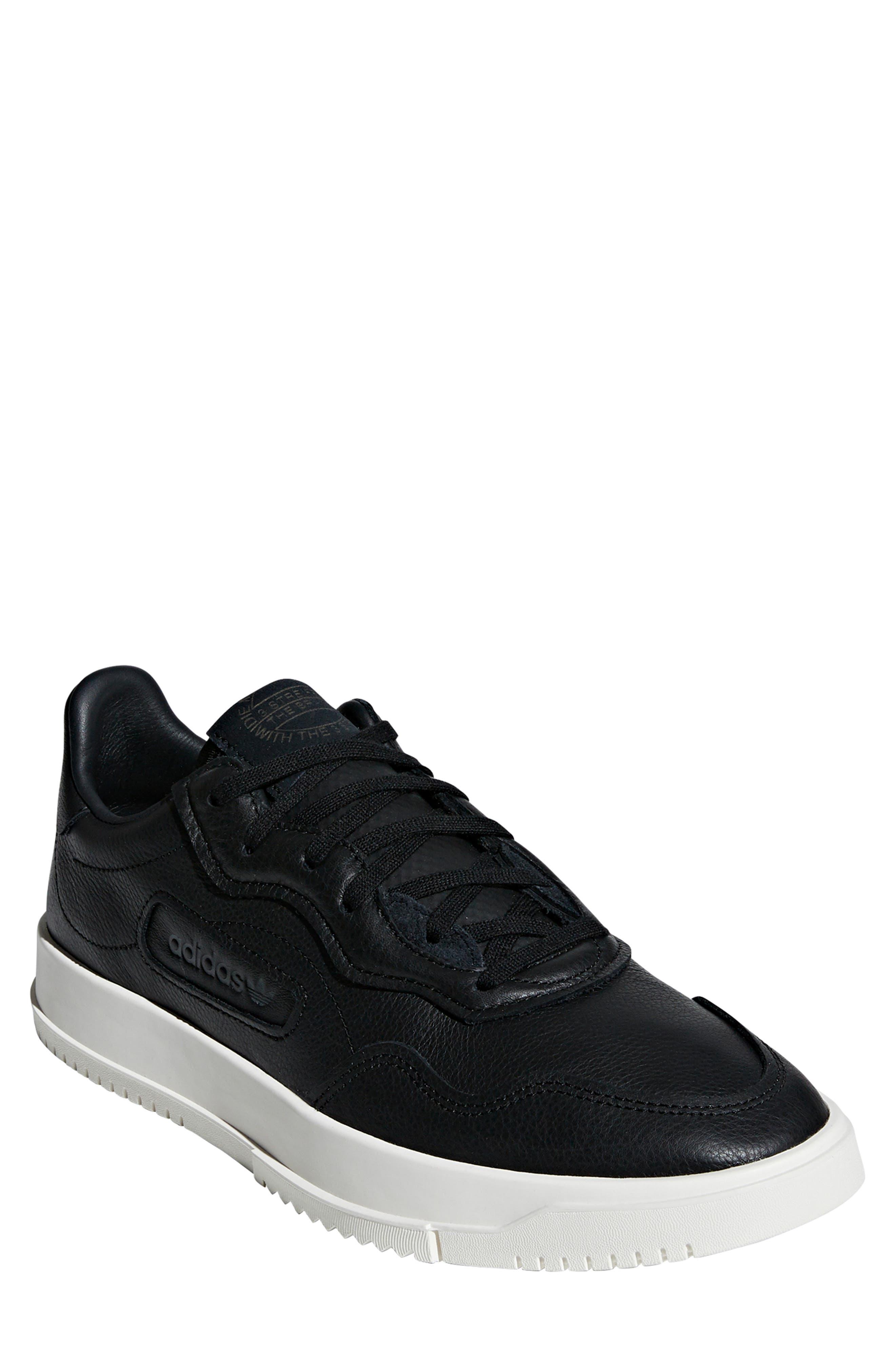 SC Premiere Sneaker, Main, color, 001