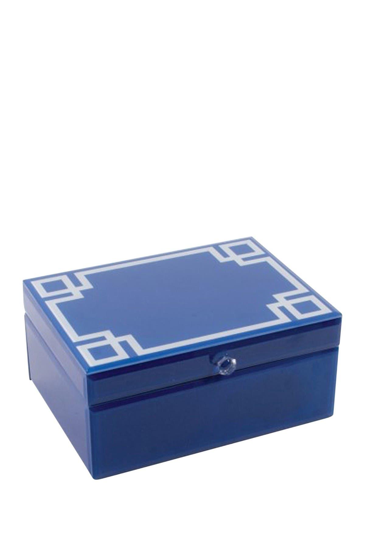 Lane   Jewelry  box