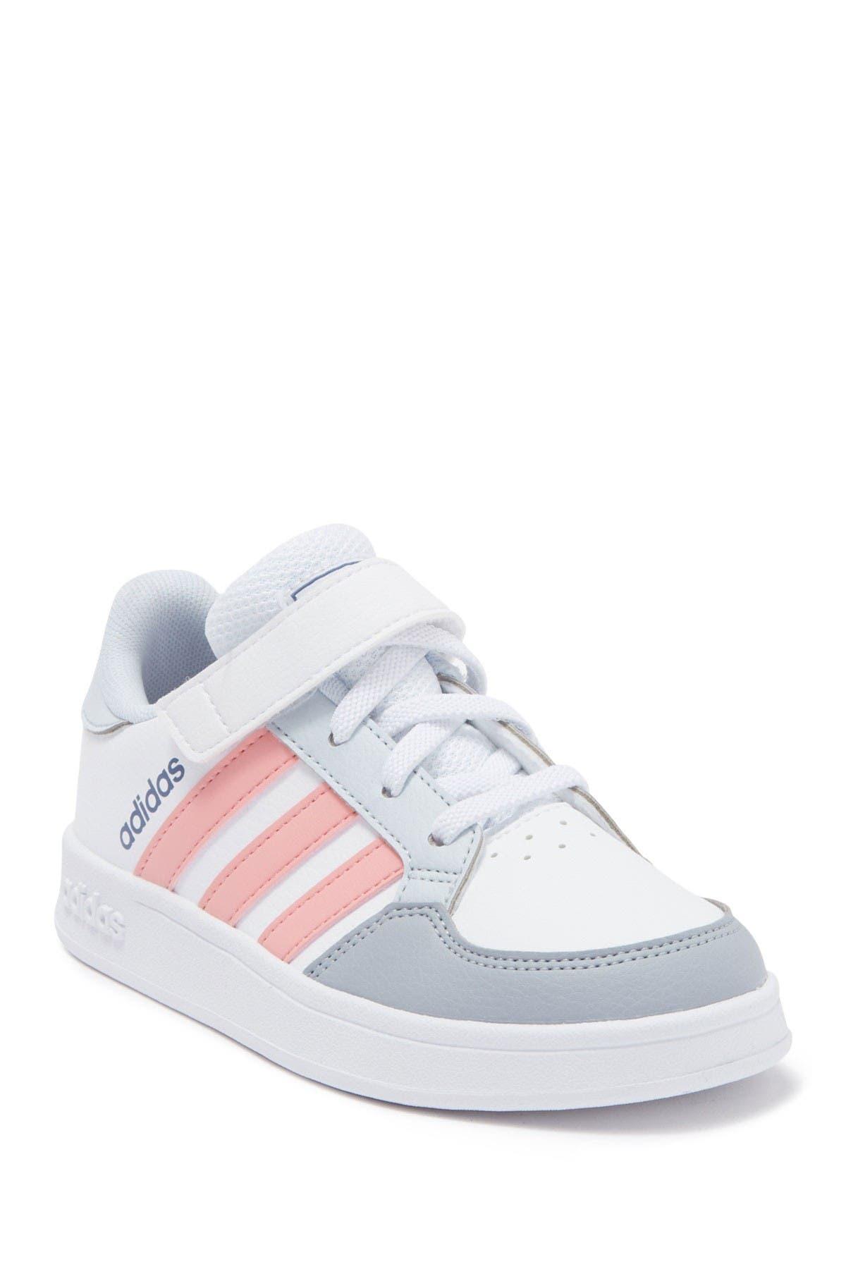 Image of adidas Breaknet Shoe