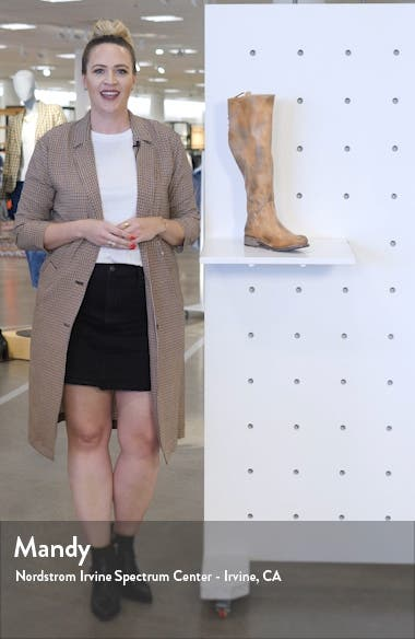 Manchester Over the Knee Boot, sales video thumbnail
