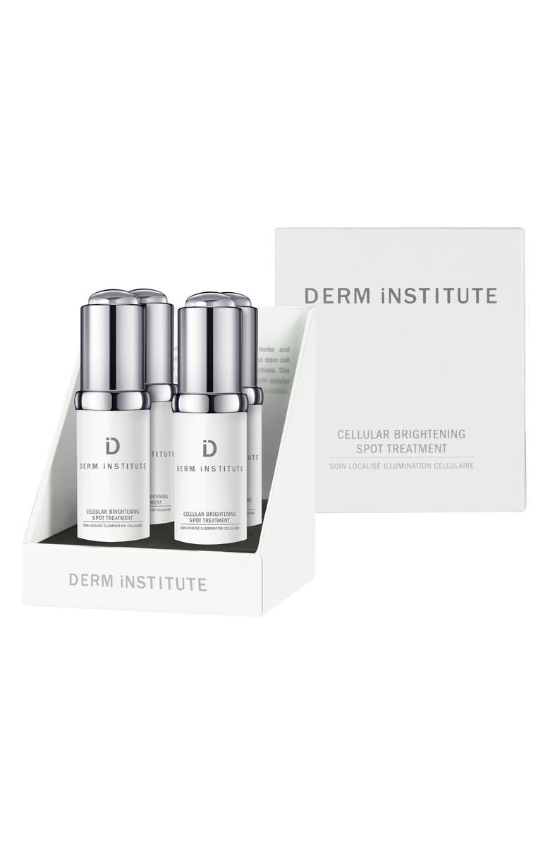 DERM INSTITUTE Cellular Brightening Spot Treatment, Main, color, 000