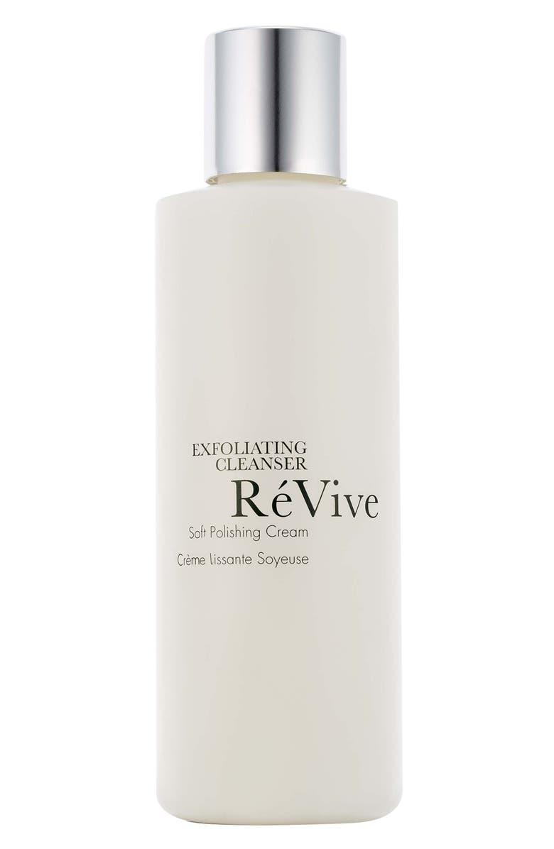 RÉVIVE<SUP>®</SUP> Exfoliating Cleanser, Main, color, NO COLOR