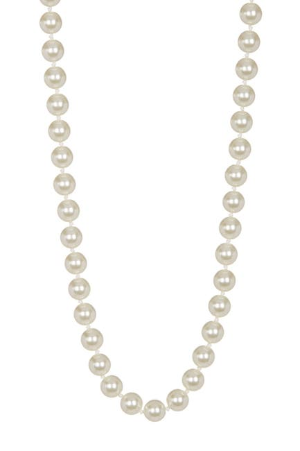 "Image of Nordstrom Rack 18"" Imitation Pearl Necklace"
