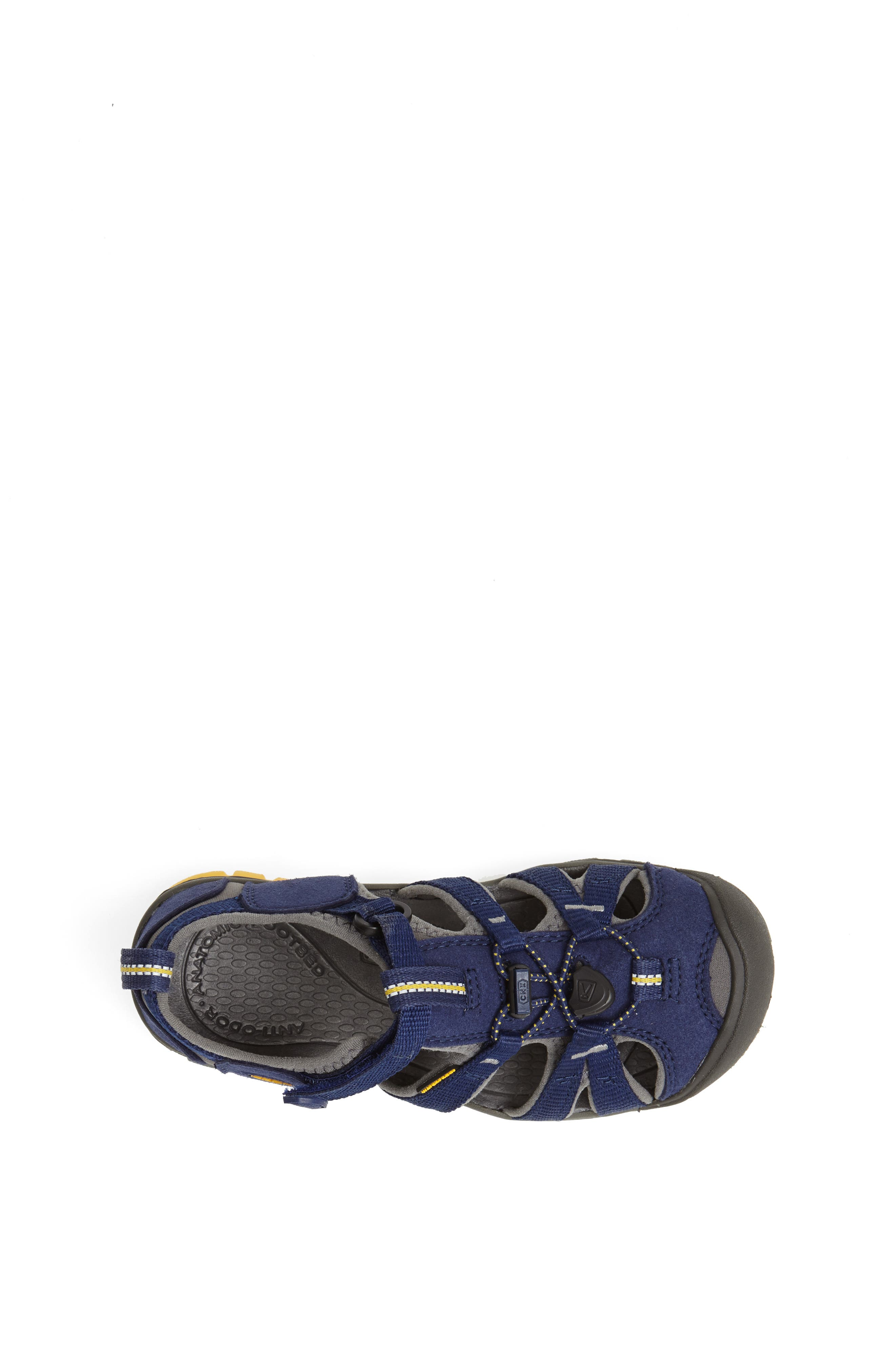 ,                             'Seacamp II' Water Friendly Sandal,                             Alternate thumbnail 209, color,                             477
