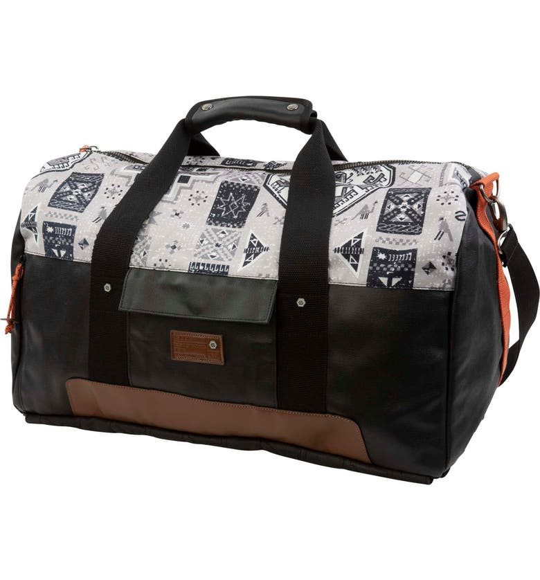 HEX Duffle Bag, Main, color, ARMENIA COLLECTION