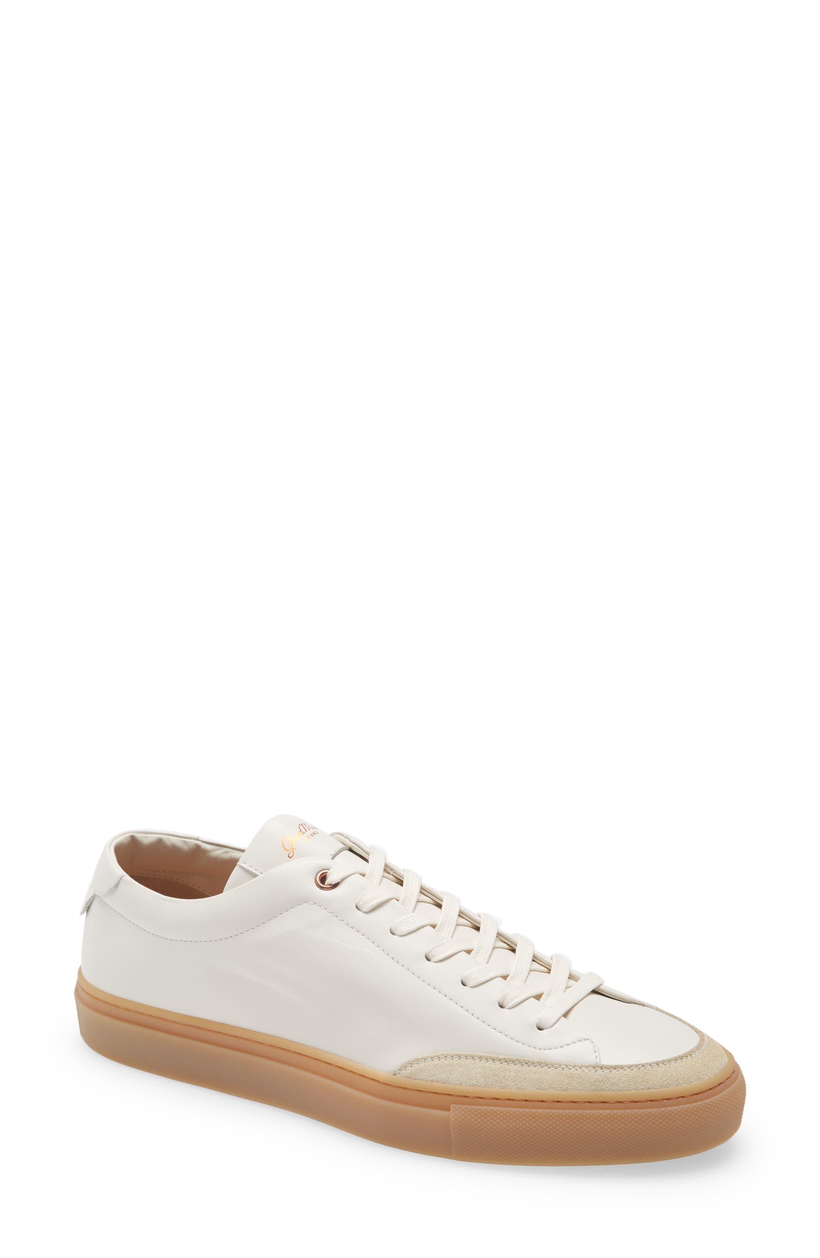 Edge Court Shoe