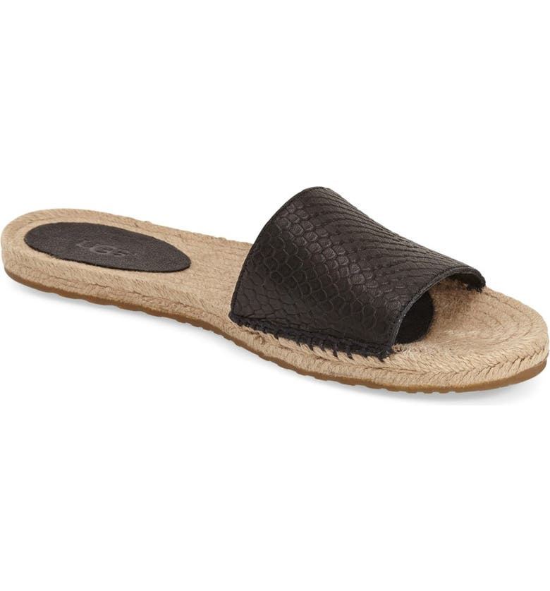 61ac6f3a246 'Cherry Exotic' Slide Sandal