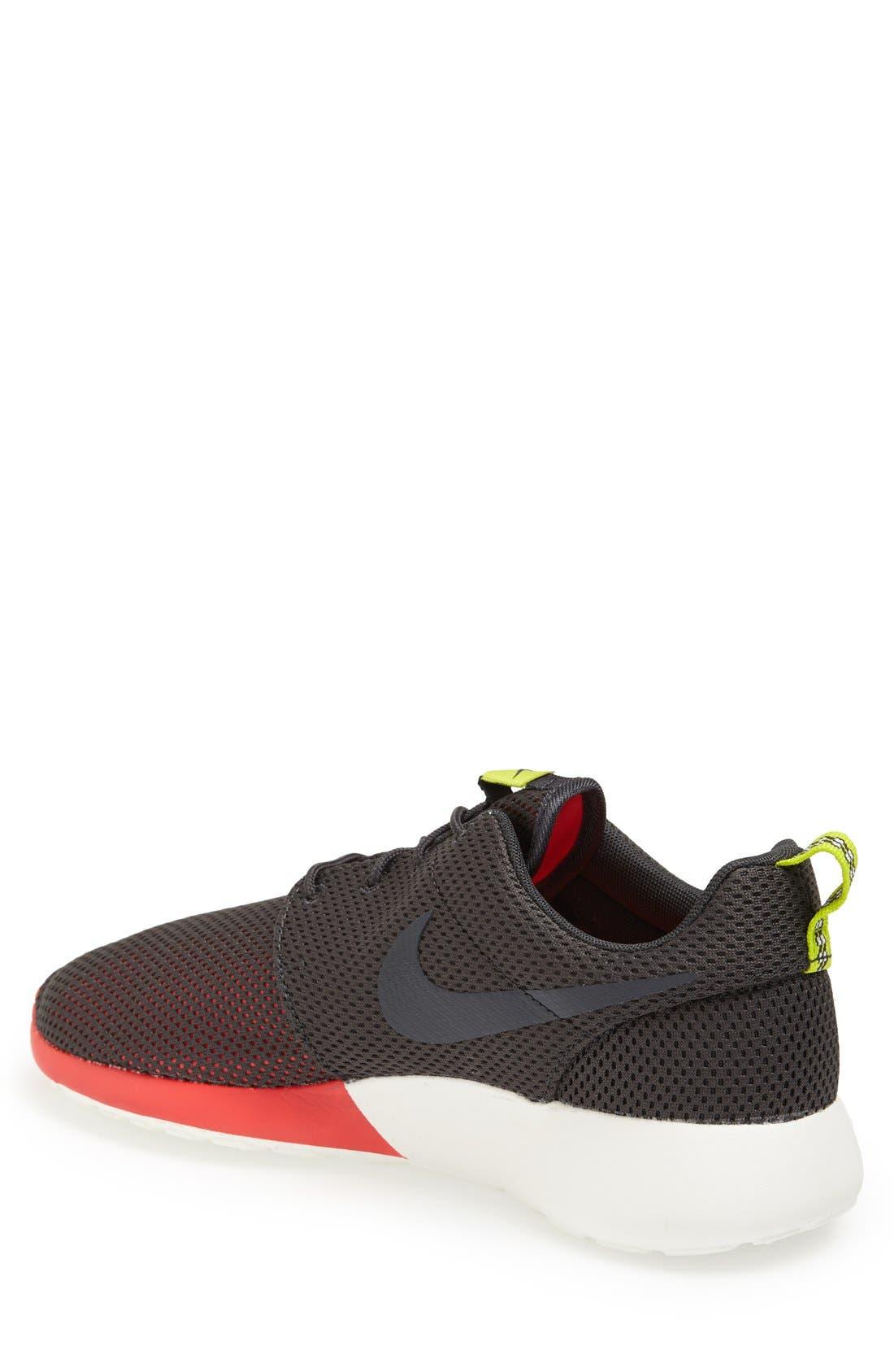 ,                             'Roshe Run' Sneaker,                             Alternate thumbnail 22, color,                             014